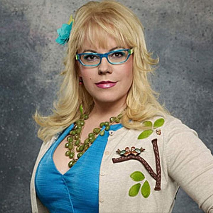 Episode image for Kirsten Vangsness