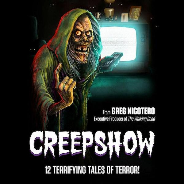 8. Stephen Langford (Creepshow)