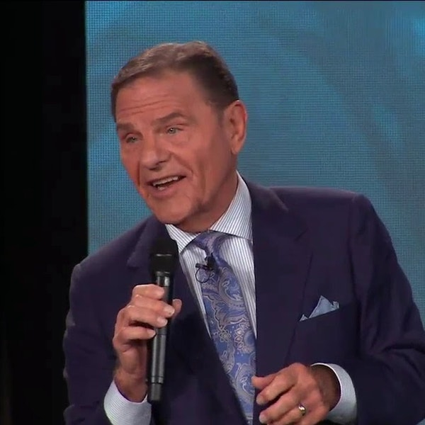 Did Kenneth Copeland Really Do That?