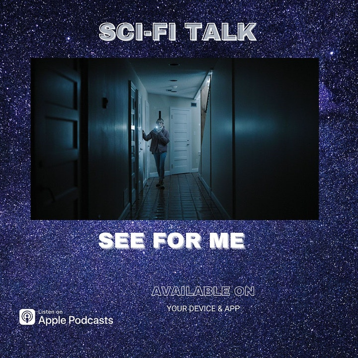 Episode image for See For Me