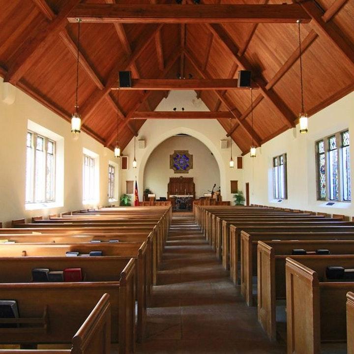 Church Membership in Serious Decline