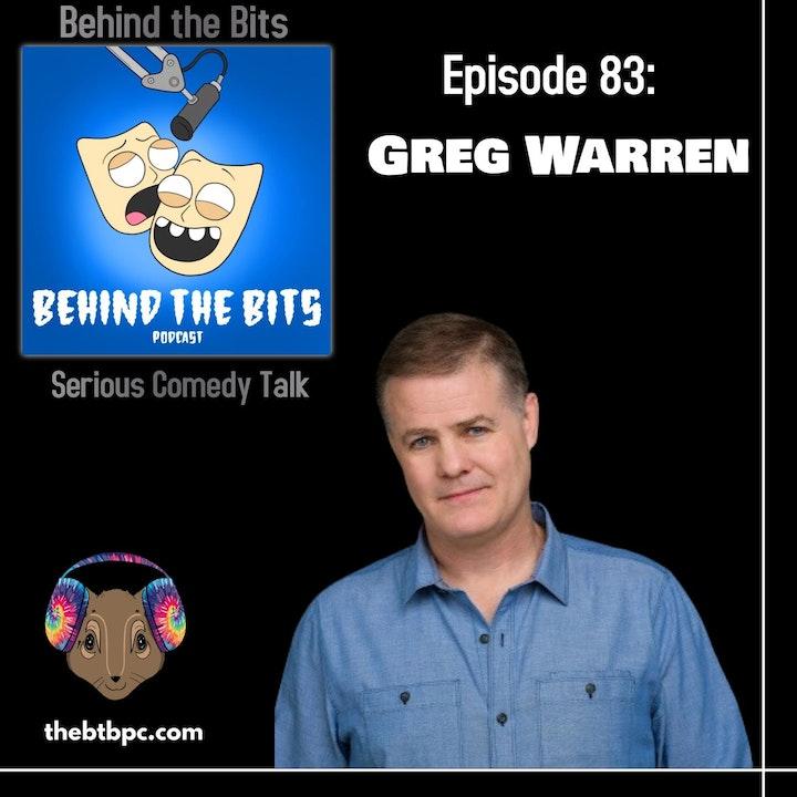 Episode 83: Greg Warren