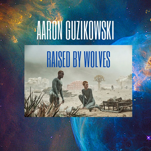Aaron Guzikowski Raised By Wolves Image