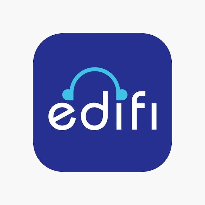 Edifi The Christian Podcast App