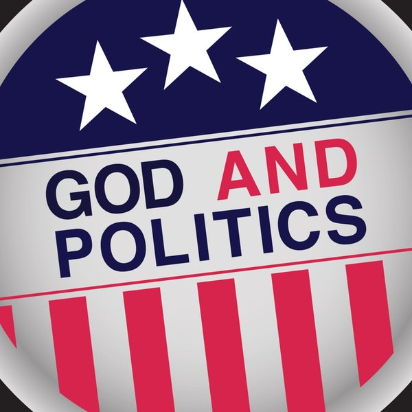 The Church, Politics, and an Email Image