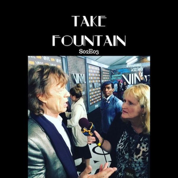 Chris Fahey   TV Talent Producer