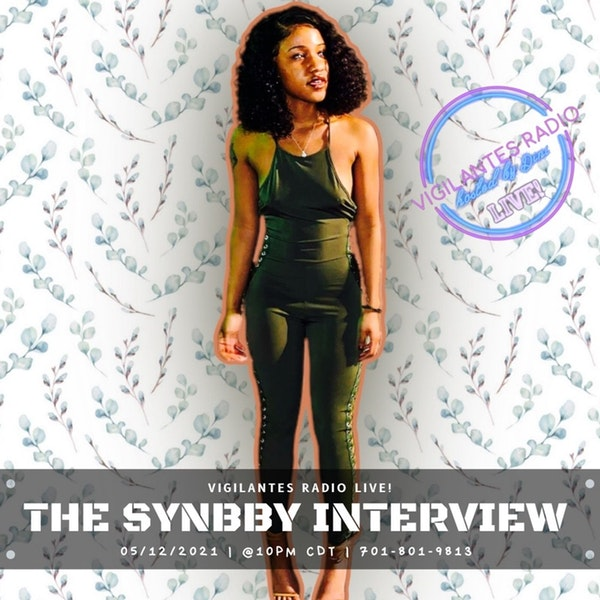 The Synbby Interview. Image