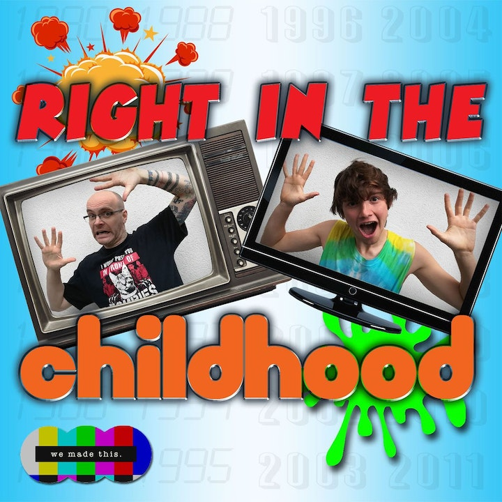 Right In The Childhood - An Introduction
