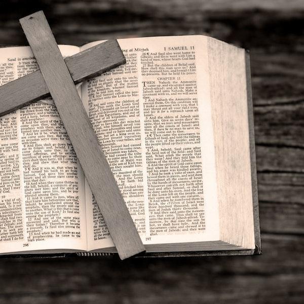 The Origins of Christian Fundamentalism Pt 4 Image
