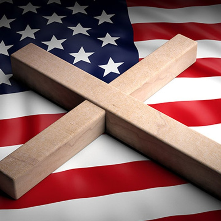 Christian Nationalism and 33O A.D.