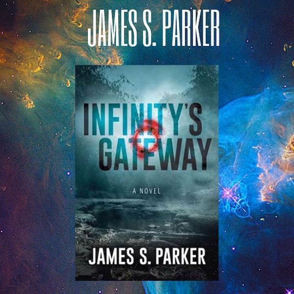 "Infinity""s Gateway Image"