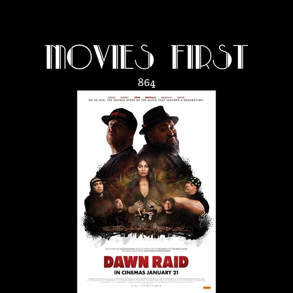 Dawn Raid (Biography, Music, Documentary) (the MoviesFirst review)