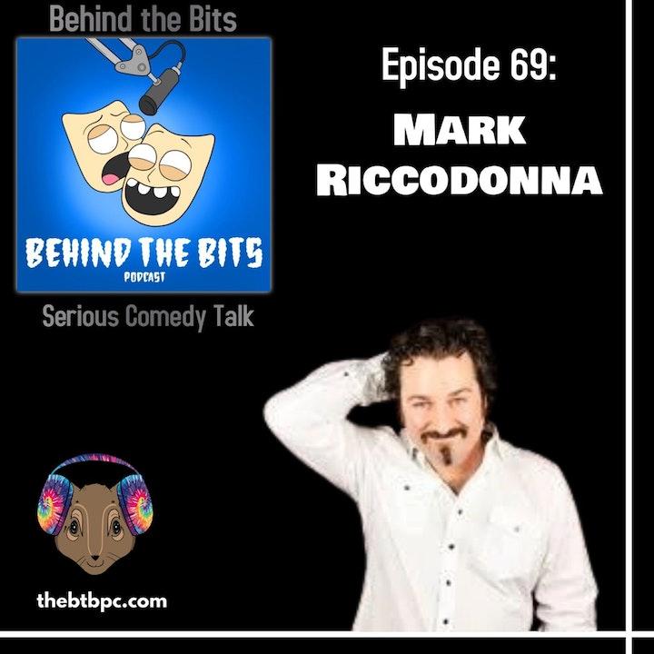 Mark Riccodonna