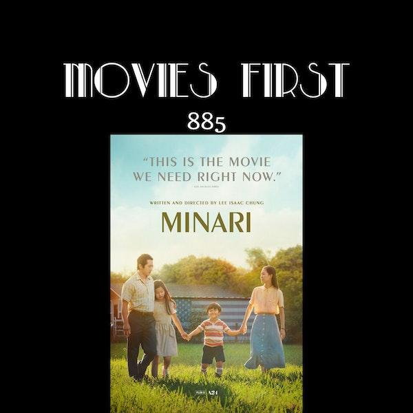Minari (Drama) (the @MoviesFirst review)