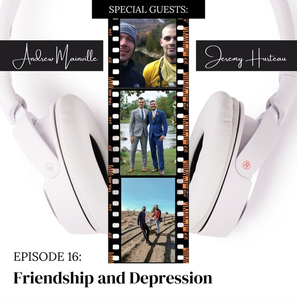 Friendship and Depression Image