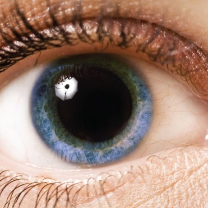 Spiritual Lessons from Eye Dilation