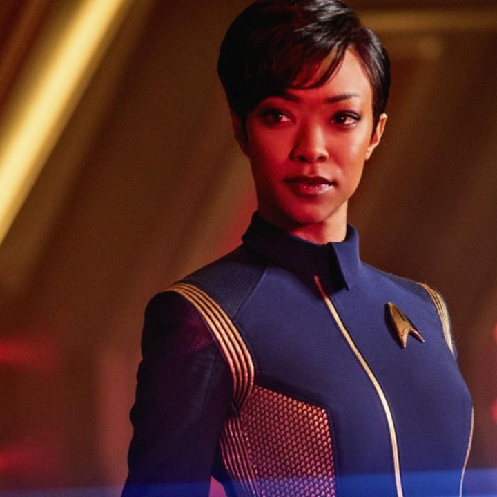 20. Star Trek: Discovery 1x01/1x02 - The Vulcan Hello / Battle at the Binary Stars