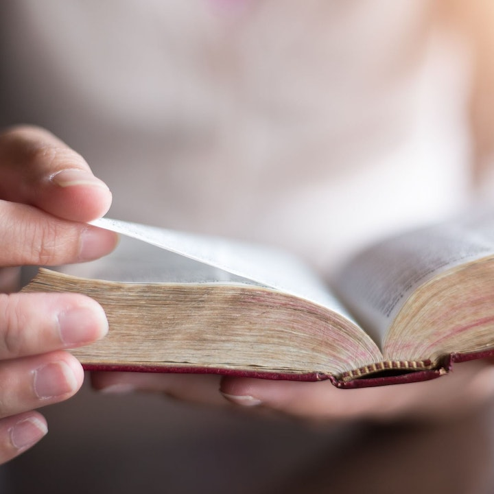 Bible Engagement Declining Amid Covid-19