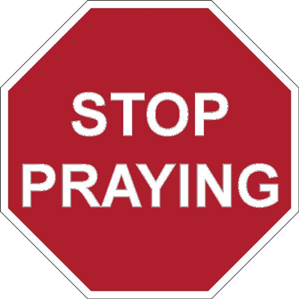 Why Did God Tell Moses To Stop Praying? Image