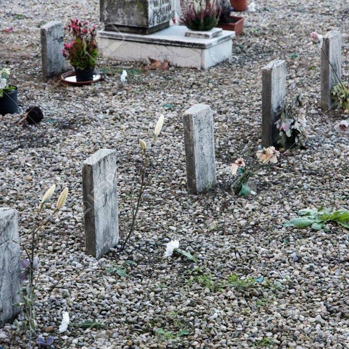 Ten Dead and Forgotten Children