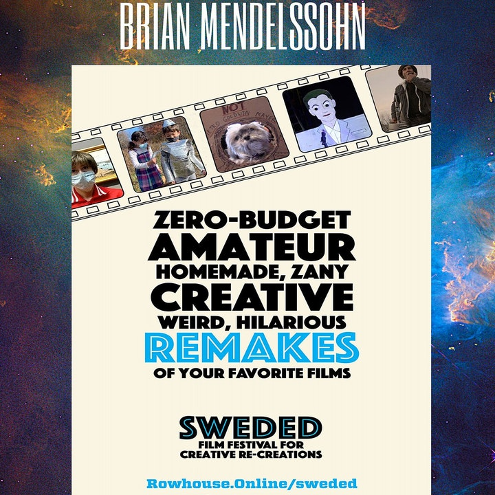 The Sweded Film Festival