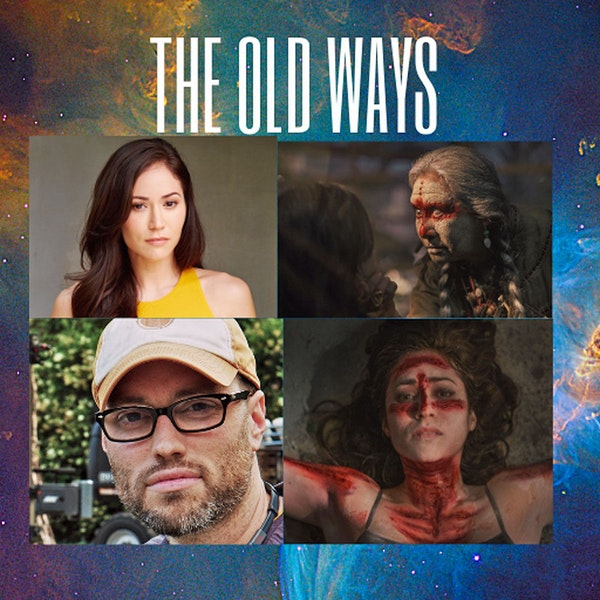 The Old Ways Image