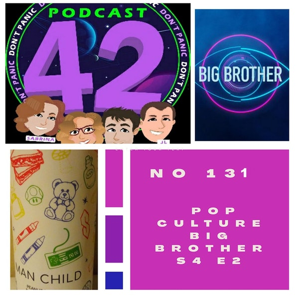 Pop Culture Big Brother 4 P2 Image