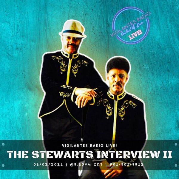 The Stewarts Interview II. Image