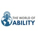The World of Ability Podcast Show Album Art