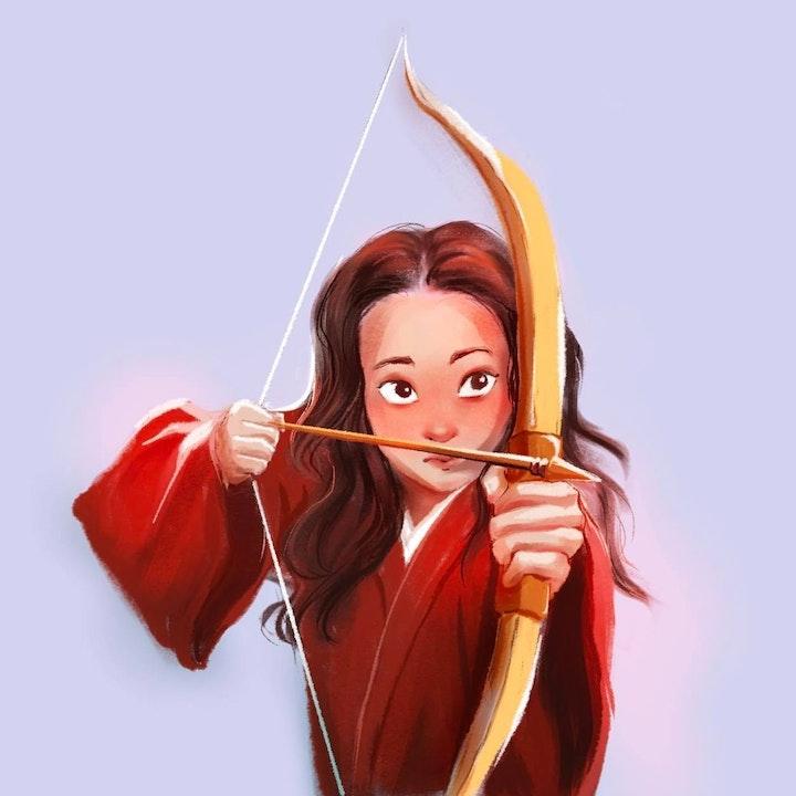 'Mulan' (2020) w/ Raymond Luu & Alan Duong