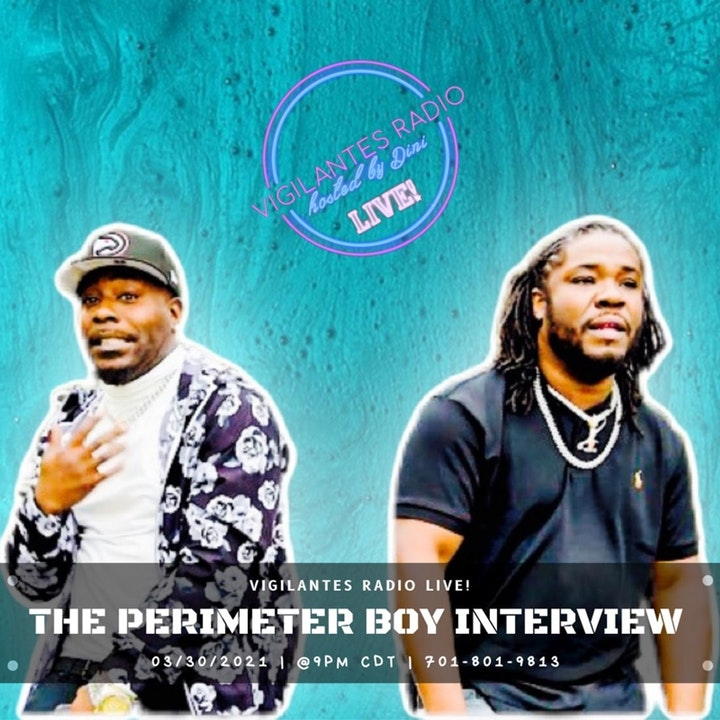 The Perimeter Boy Interview.