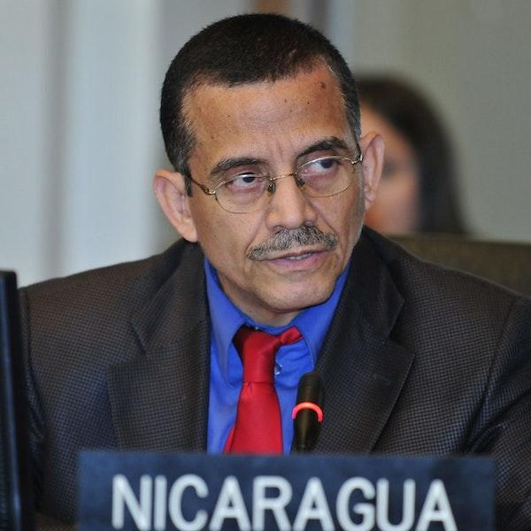 """OEA """"da última oportunidad"""" a Ortega para detener represión Image"""