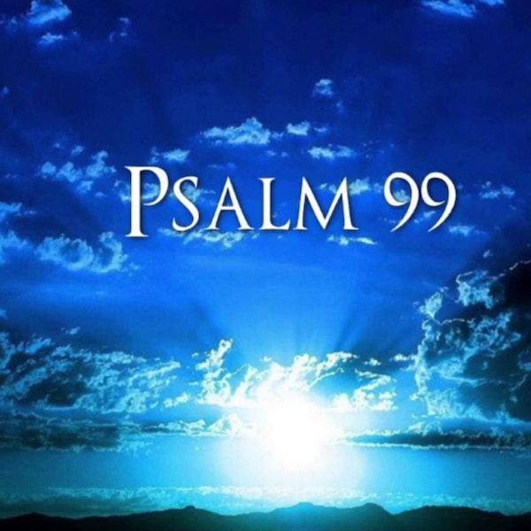 Psalm 99 Image
