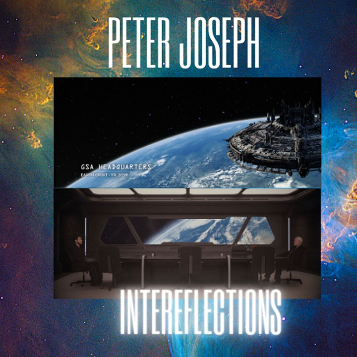 Episode image for Peter Joseph