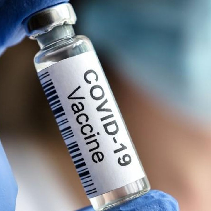 Covid 19 Vaccine and Embryonic Stem Cells