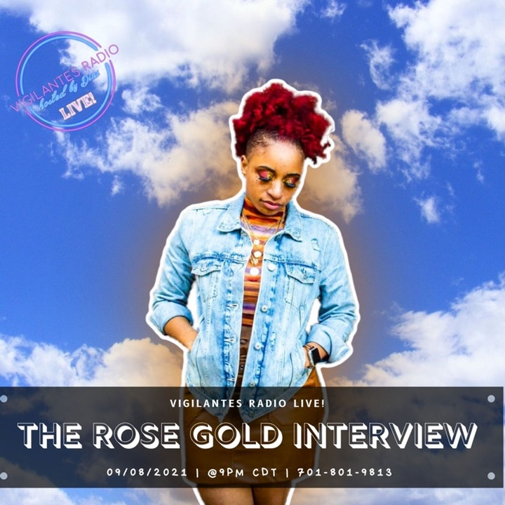 The Gold Rose Interview.
