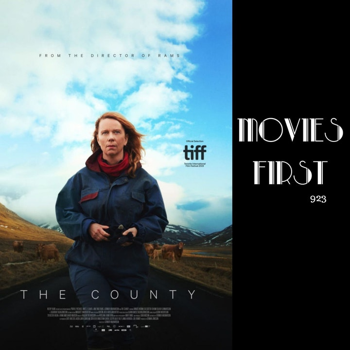 Episode image for The County (Drama, Comedy) (Iceland) (review)