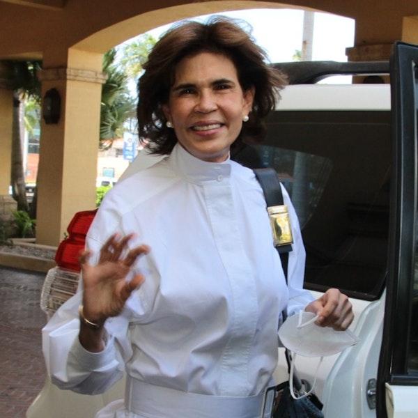 CIDH otorga medidas cautelares a Cristiana Chamorro y tres extrabajadores de la FVBCH Image
