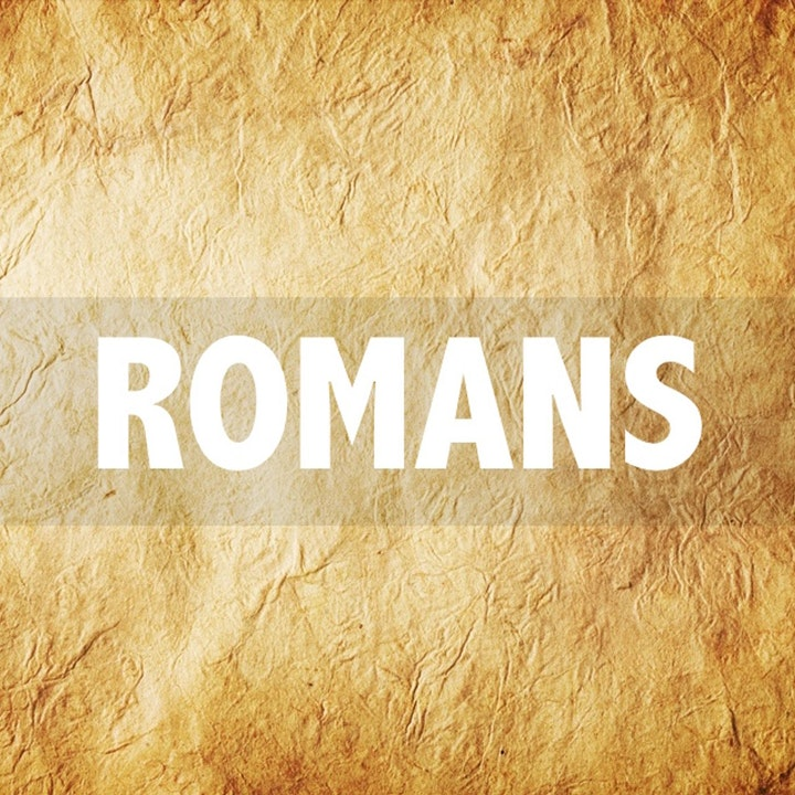 Let's Talk About Romans 8:4