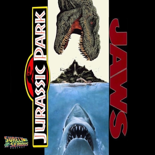 Jaws (1975) -or- Jurassic Park (1993)?! Image