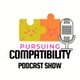 Pursuing Compatibility Podcast Album Art