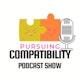 Pursuing Compatibility Podcast Album Art