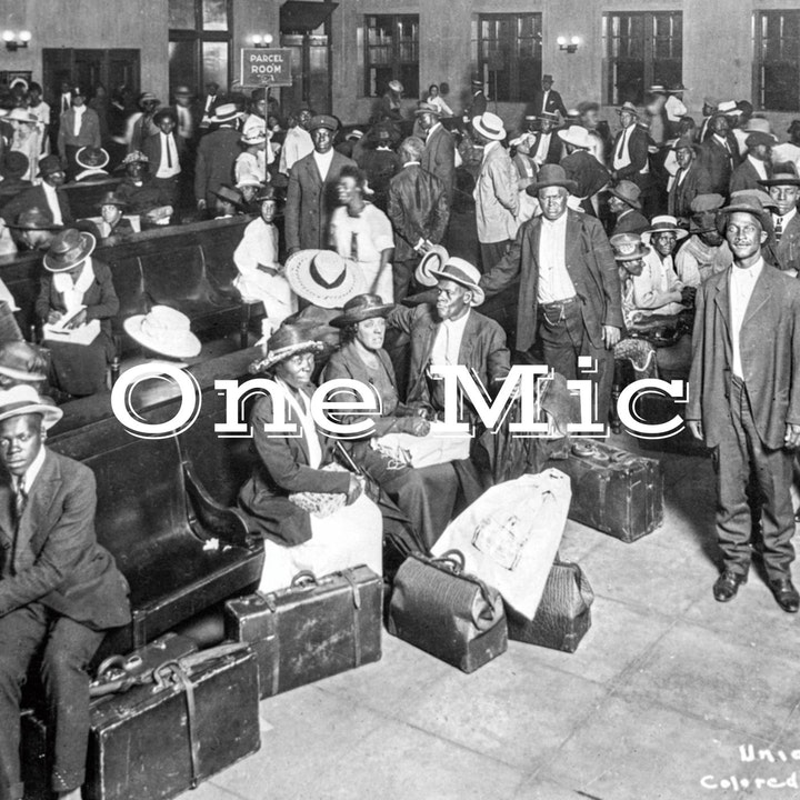One Mic: Black History