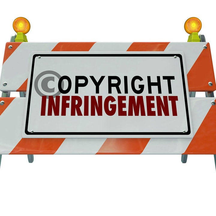 Untangled Faith Copyright Infringement Claim Update