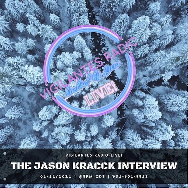 The Jason Kraack Interview. Image