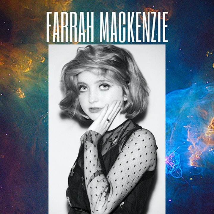Episode image for Farrah Mackenzie