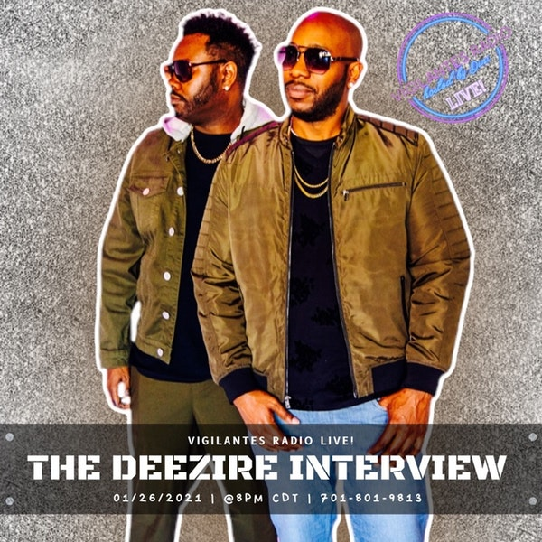 The DeeZire Interview. Image