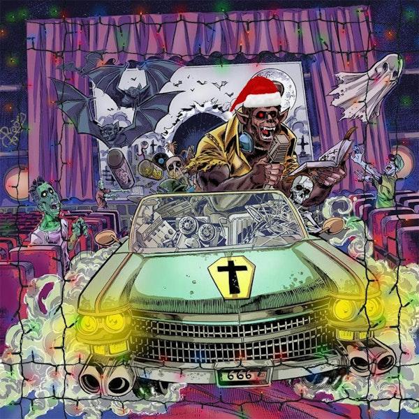 3. Christmas - Matt Hayward & Ali Doyle