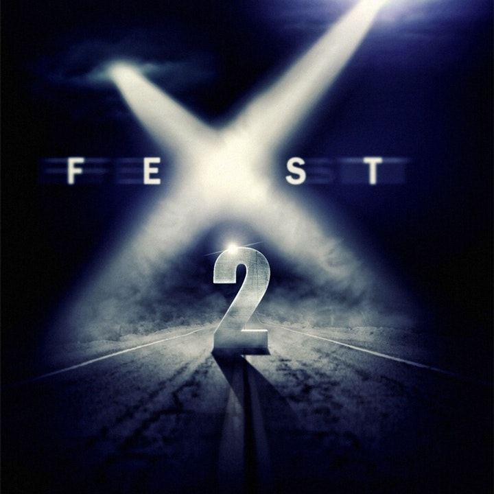 301. X-Fest II (with Jay and JC)