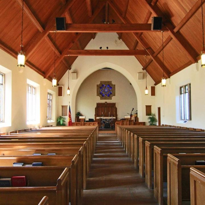 The Coronavirus and Empty Churches